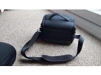 Canon ES100 DSLR Camera Bag