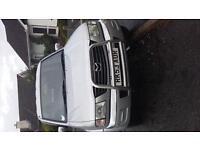mazda b2500 4 door pickup