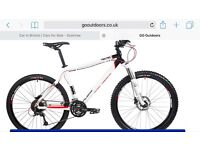 brand new mountain bike 300 pounds