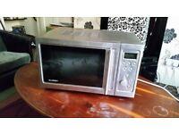 Bluesky Microwave