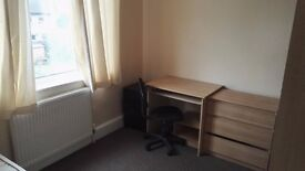 Single Room Available For A Professional Sharer