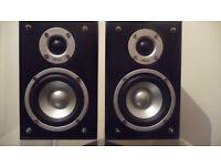 Eltax Concept Mini - Bookshelf loudspeakers