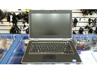 Dell Latitude E6420, Intel Core i5 2.50 GHz, 8GB RAM, 320GB HDD, DVD, HDMI, web-cam, Windows 7 PRO