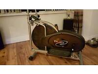 As new Cross trainer