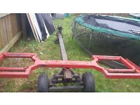 Tow Dolly £300.00
