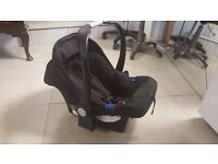 Mothercare Baby Carseat in Great Condition