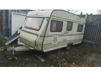Caravan spares your repair