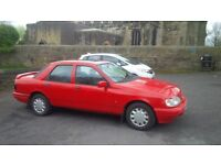 FORD SIERRASAPPHIRE CLASSIC (MIGHT SWAP PART EX)