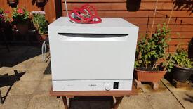 Table top dishwasher - BOSCH SKS62E22EU