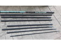maver fishing pole