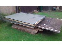 Heavy Duty 12x8 shed