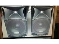 Fbt 14a active speakers pro max