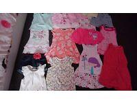 Girls 2-3 summer/holiday bundle