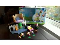 Ben and Holly Little Kingdom Enchanting castle playset