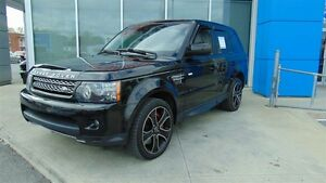 2013 Land Rover Range Rover Sport 211$/SEM+TX Supercharged