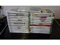 nintendo wii games x27 bargain.no texts answered genuine calls only