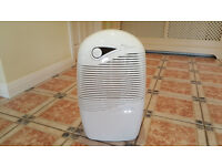 Ebac dehumidifier 2650E (Excellent Condition)