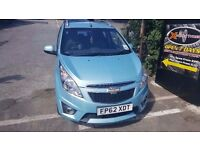 Chevrolet Spark 1.2 For Sale!