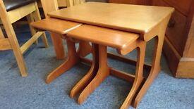 Retro Nest of Tables