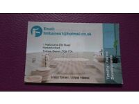 Timothy charles developments plumbing and bathroom fitting service
