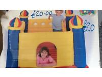 New Bouncy castle