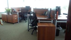 Ultra Professional Co-Working Space from $119/month! Kitchener / Waterloo Kitchener Area image 1