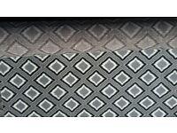 new good quality axminister carpet