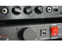 The t.racks Power Conditioner and rack unit