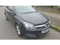 2006 vauxhall astra coupe 1.4 petrol