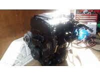 Transit Engine 2.0 or 2.4 Tddi supplied and fitted at your location £999.00 including service parts