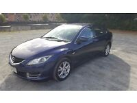 Mazda 6 2.0 ts #full mot#