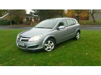 Vauxhall astra 2007 1.3 diesel 6 speed hpi clear excellent drive