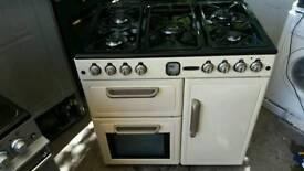 Range cooker 90cm