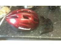 Adults cycling helmet