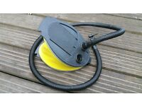 !!!Camping airbed pump!!!