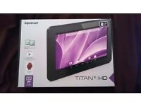 hipstreet titan 2HD, 8GB, boxed £30 fixed price