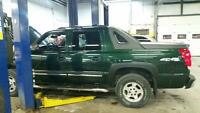 2004 Fully Loaded Chevy Avalanche