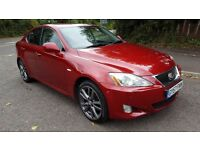 Lexus IS220 DIESEL 6 SPEED **YEARS MOT**FULL SERVICE HISTORY**IMMACULATE THROUGHOUT**TOWBAR**40MPG