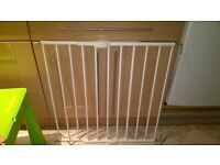 lindam child safety stair gate