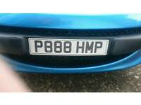 P888 HMP. Private registration for sale