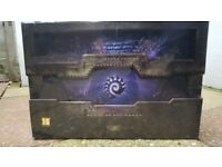 Collector's Edition StarCraft II: Heart of the Swarm NEW IN BOX (PC/MAC2013)