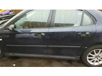 Saab 93 two doors available £50