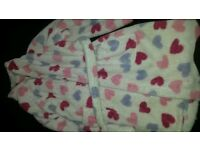 Dressing gown 7-8years