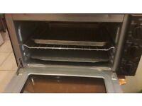 Fabulous Logik oven, freestanding