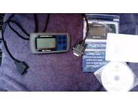 Snap on eobd scanner