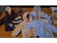 Boys clothes 3-6
