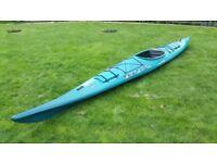 Clearwater Designs Kayak.