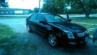 2007 ford fusion 4000 obo if intrested please text 2263484081