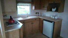 FAMILY OWNED PRIVATE SALE STATIC HOLIDAY HOME FOR SALE,NORTH WEST, OVER LOOKING IRISH SEA,LANCASHIRE
