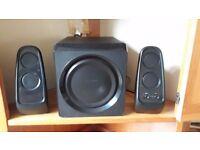 Sound Stream Bluetooth Speakers